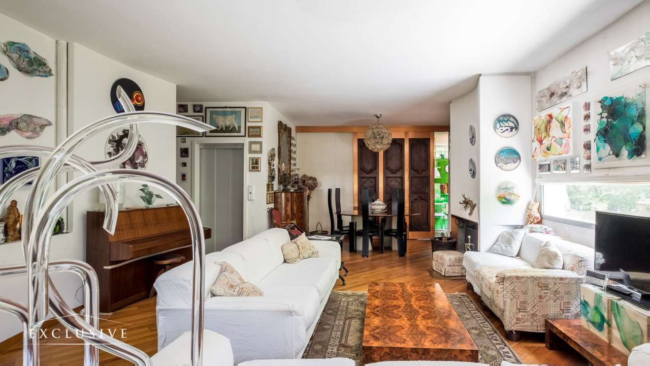 Villa in Vendita a Bologna: 5 locali, 396 mq