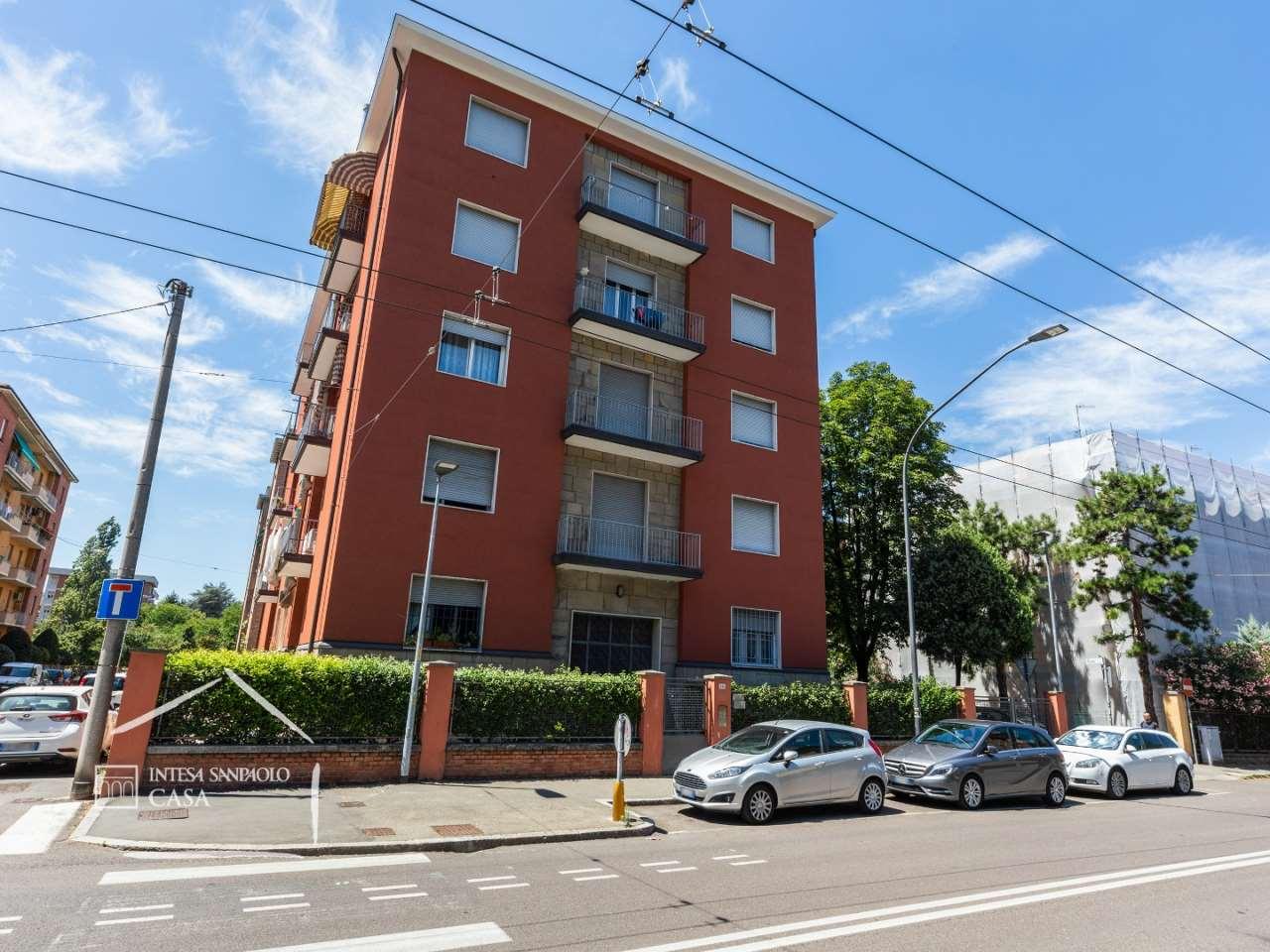 Appartamento in Vendita a Bologna: 3 locali, 75 mq