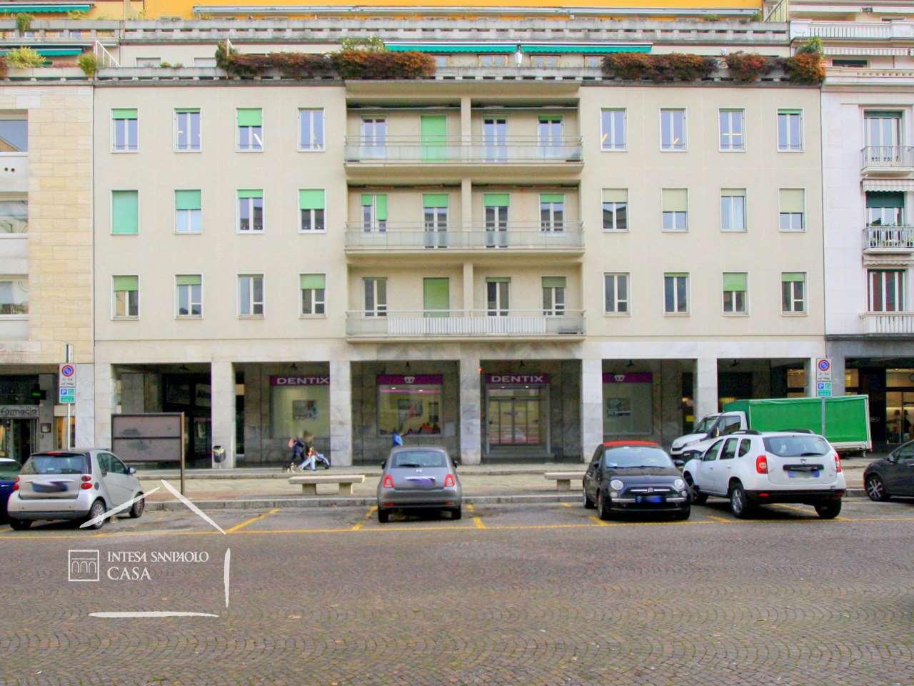Appartamento in Vendita a Como: 5 locali, 188 mq - Foto 5