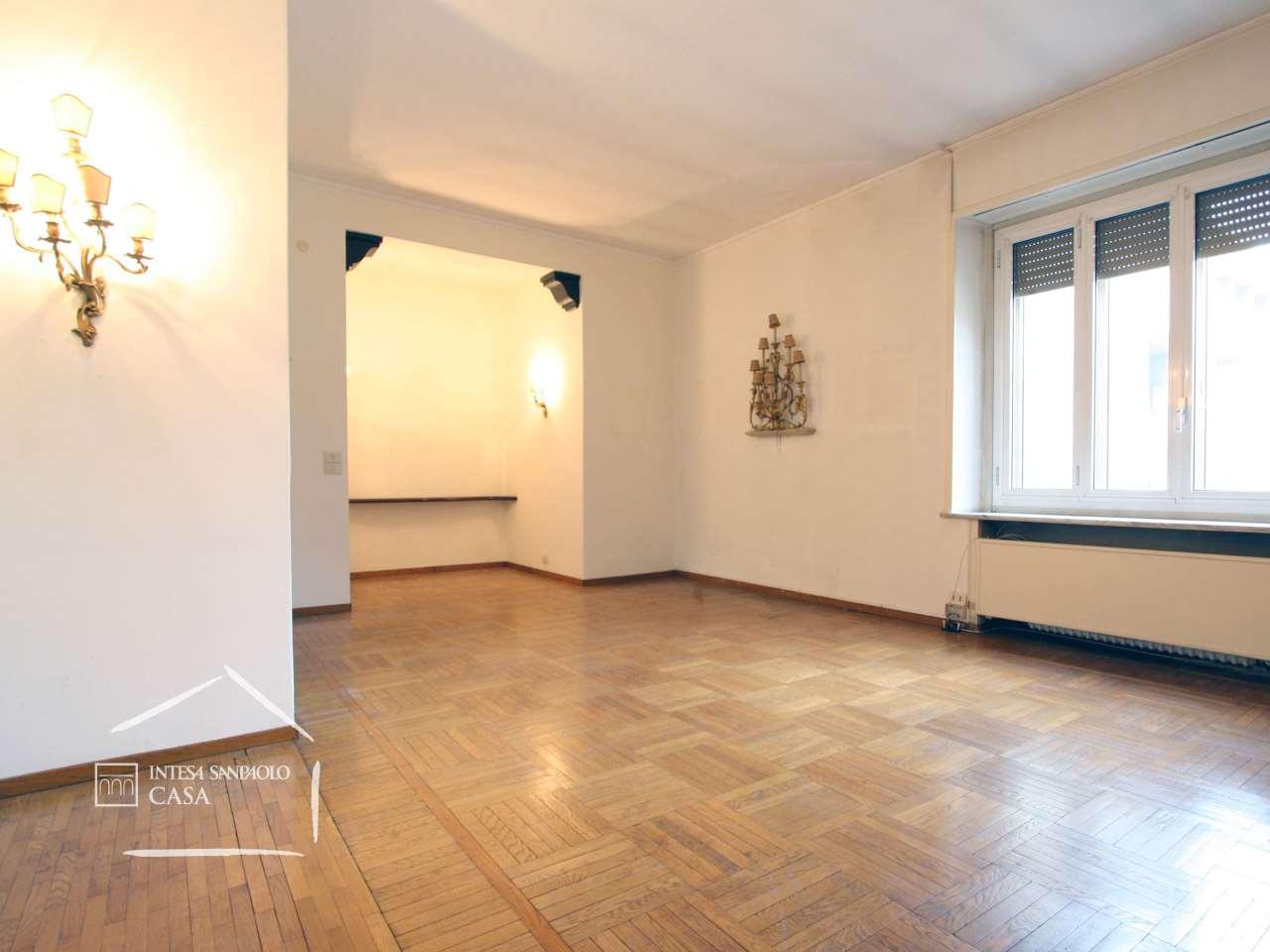 Appartamento in Vendita a Como piazza pietro amato perretta
