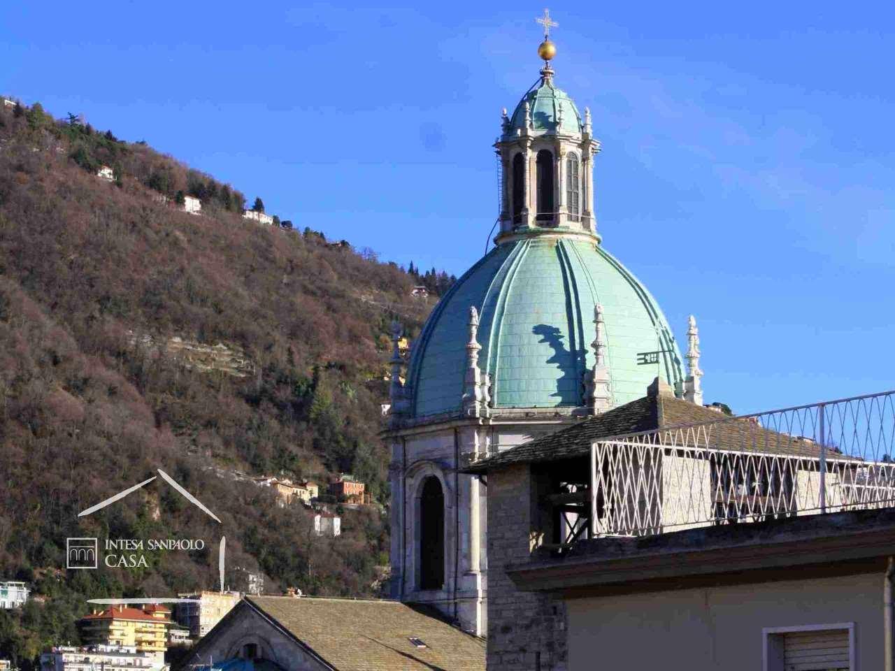 Appartamento in Vendita a Como: 5 locali, 188 mq - Foto 3