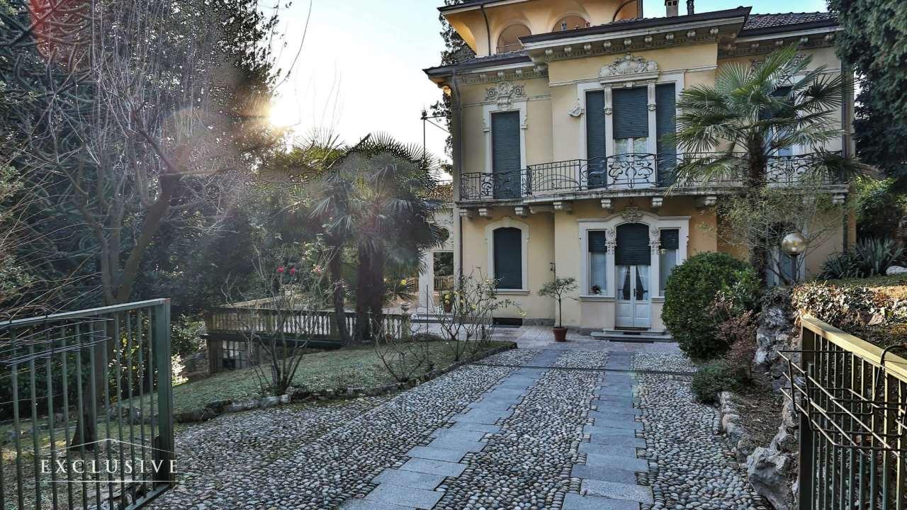 Casa indipendente in Vendita a Varese: 5 locali, 528 mq