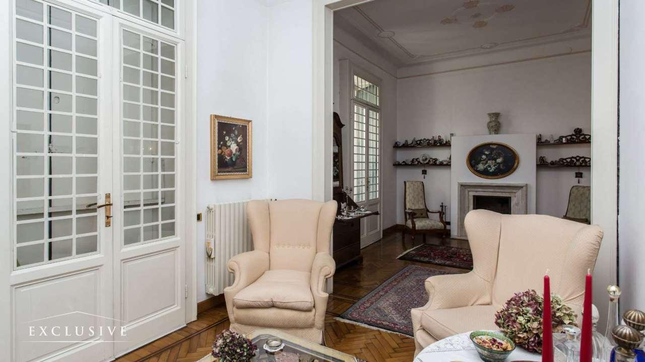 Casa indipendente in Vendita a Varese: 5 locali, 528 mq - Foto 3