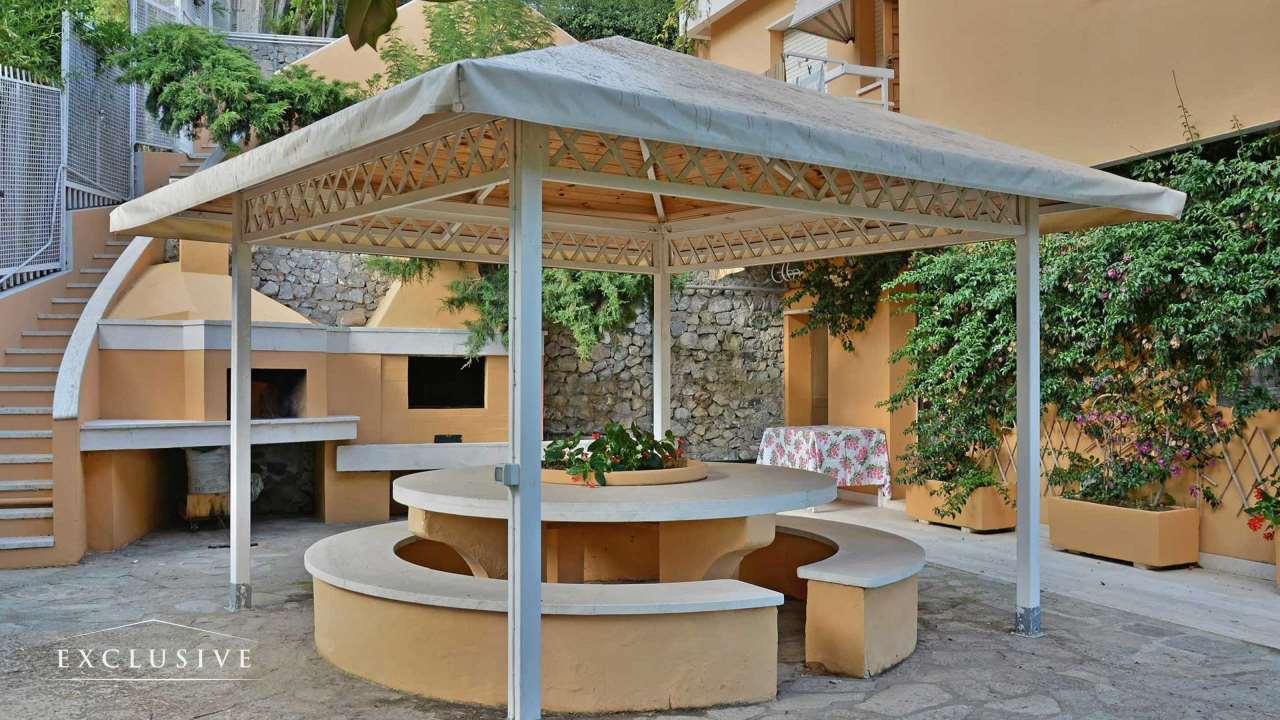 Villa in Vendita a Bergeggi: 5 locali, 341 mq - Foto 3