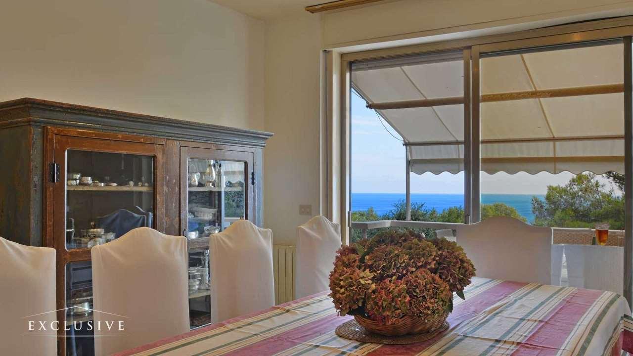 Villa in Vendita a Bergeggi: 5 locali, 341 mq - Foto 4