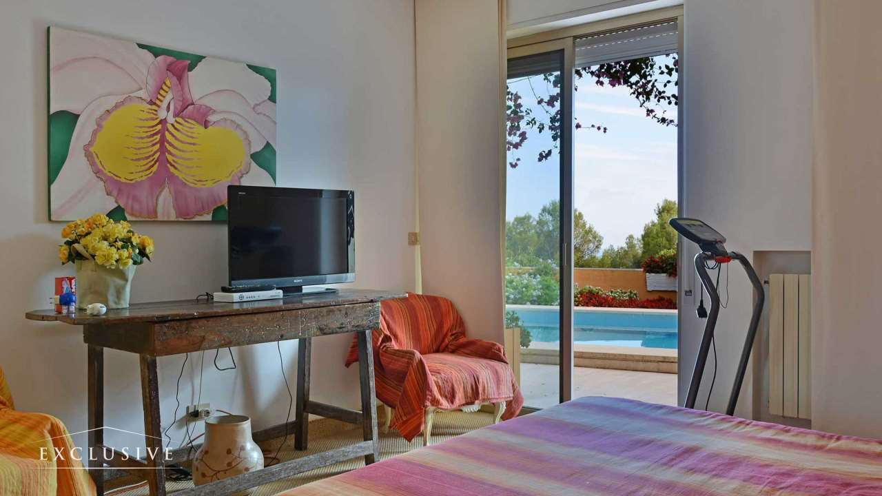 Villa in Vendita a Bergeggi: 5 locali, 341 mq - Foto 9