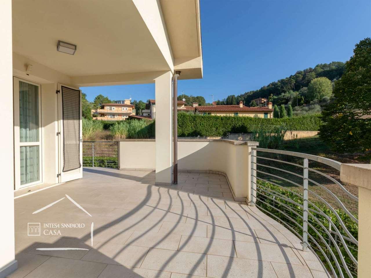 Villa in Vendita a Montecatini-Terme: 3 locali, 293 mq - Foto 4