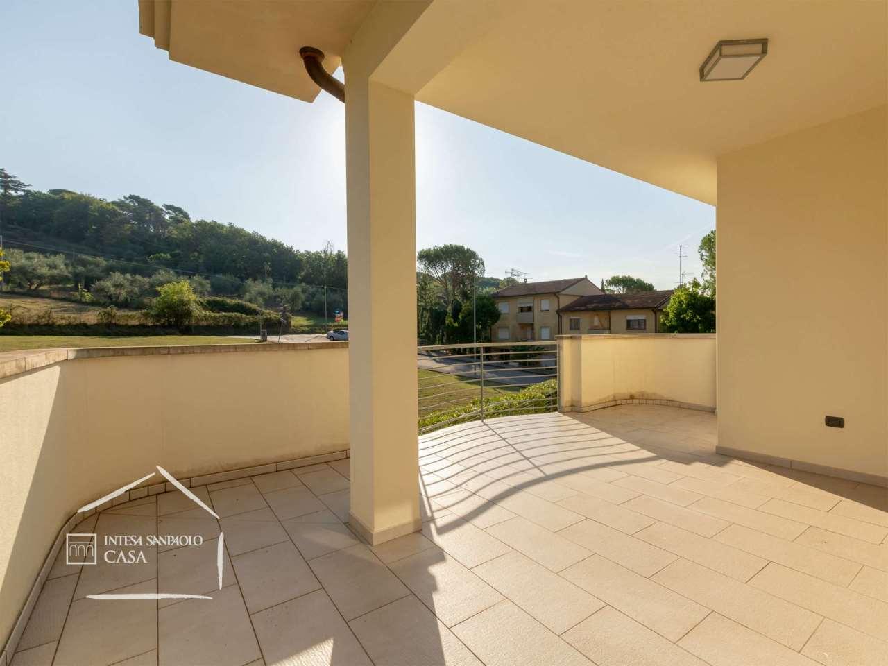 Villa in Vendita a Montecatini-Terme: 3 locali, 293 mq - Foto 5