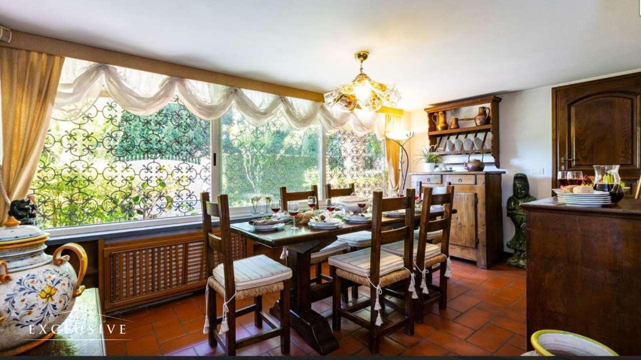 Villa in Vendita a Camaiore: 5 locali, 264 mq - Foto 7