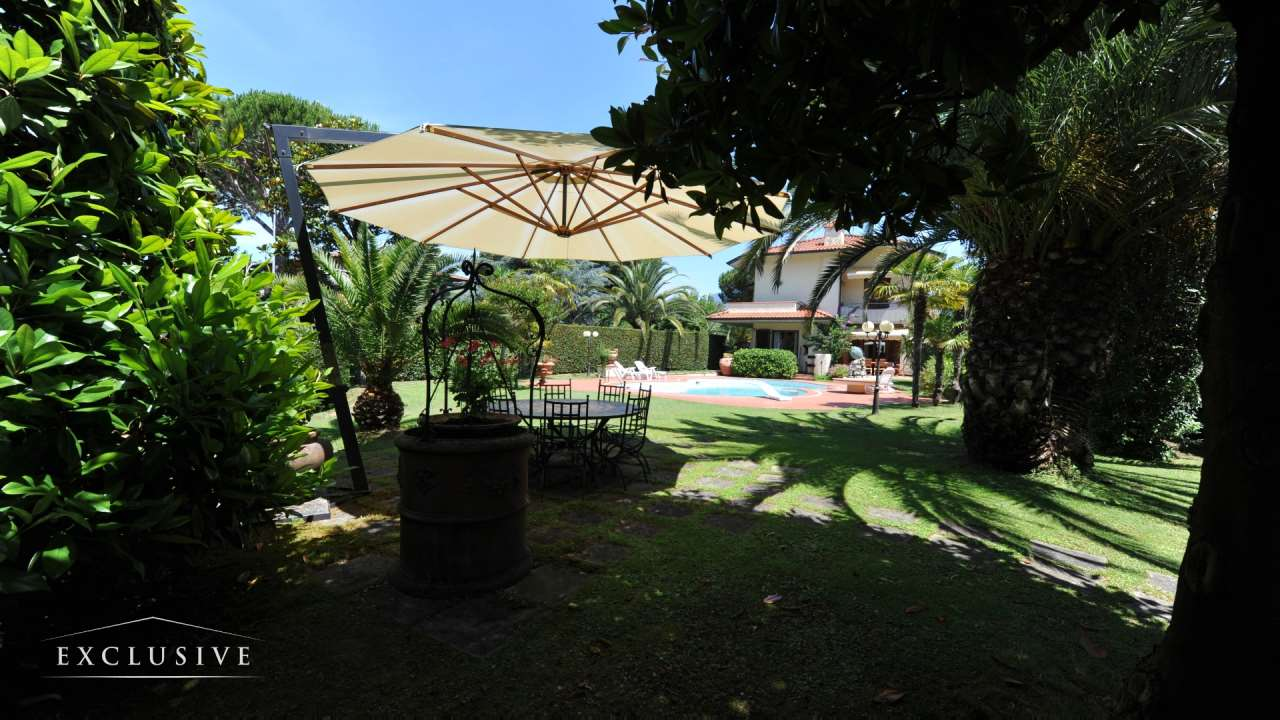 Villa in Vendita a Camaiore: 5 locali, 264 mq - Foto 4
