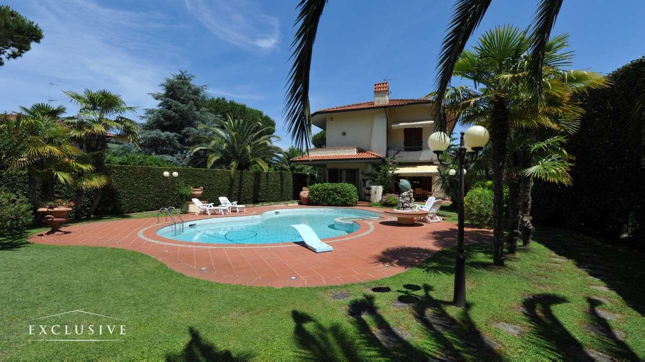Villa in Vendita a Camaiore: 5 locali, 264 mq - Foto 6