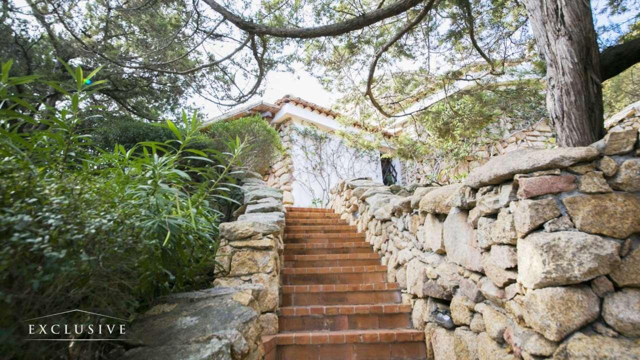 Villa in Vendita a Arzachena via della marina