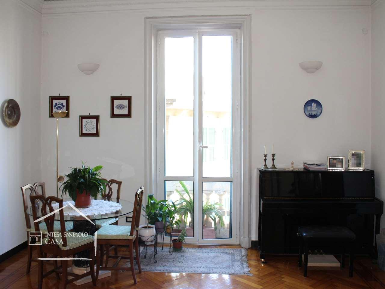 Appartamento in Vendita a Genova: 5 locali, 209 mq - Foto 4
