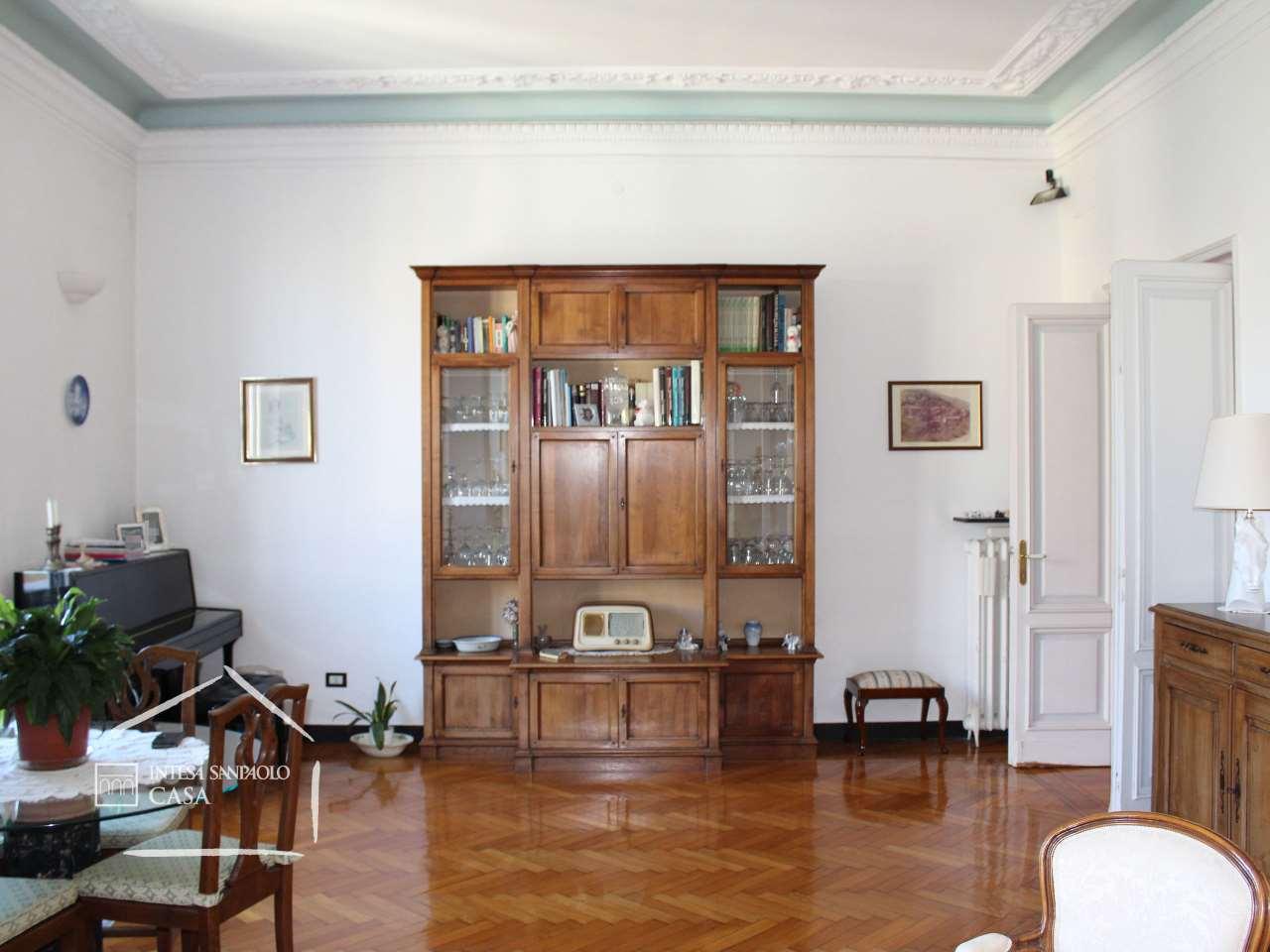 Appartamento in Vendita a Genova: 5 locali, 209 mq - Foto 5