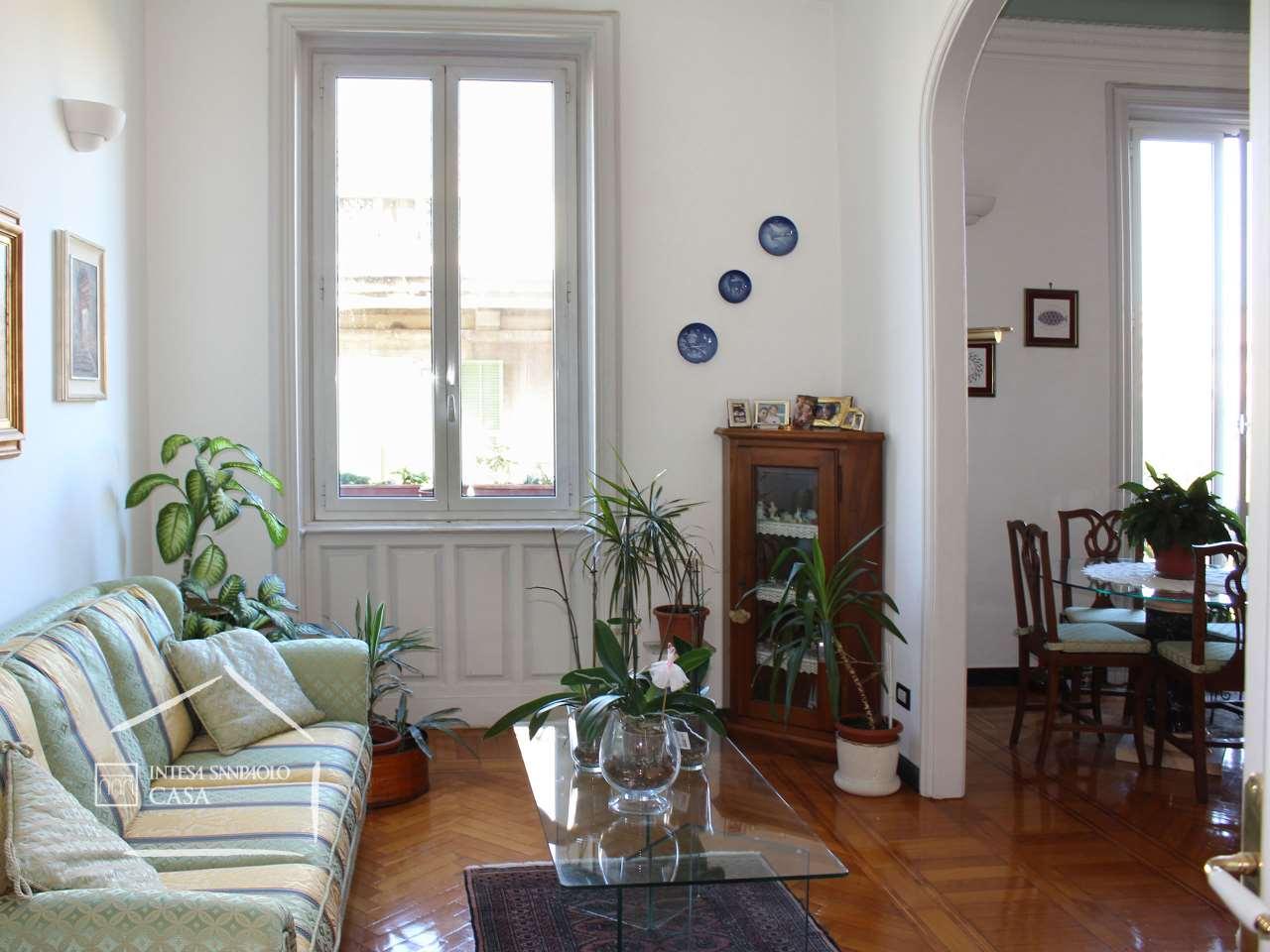 Appartamento in Vendita a Genova: 5 locali, 209 mq - Foto 6