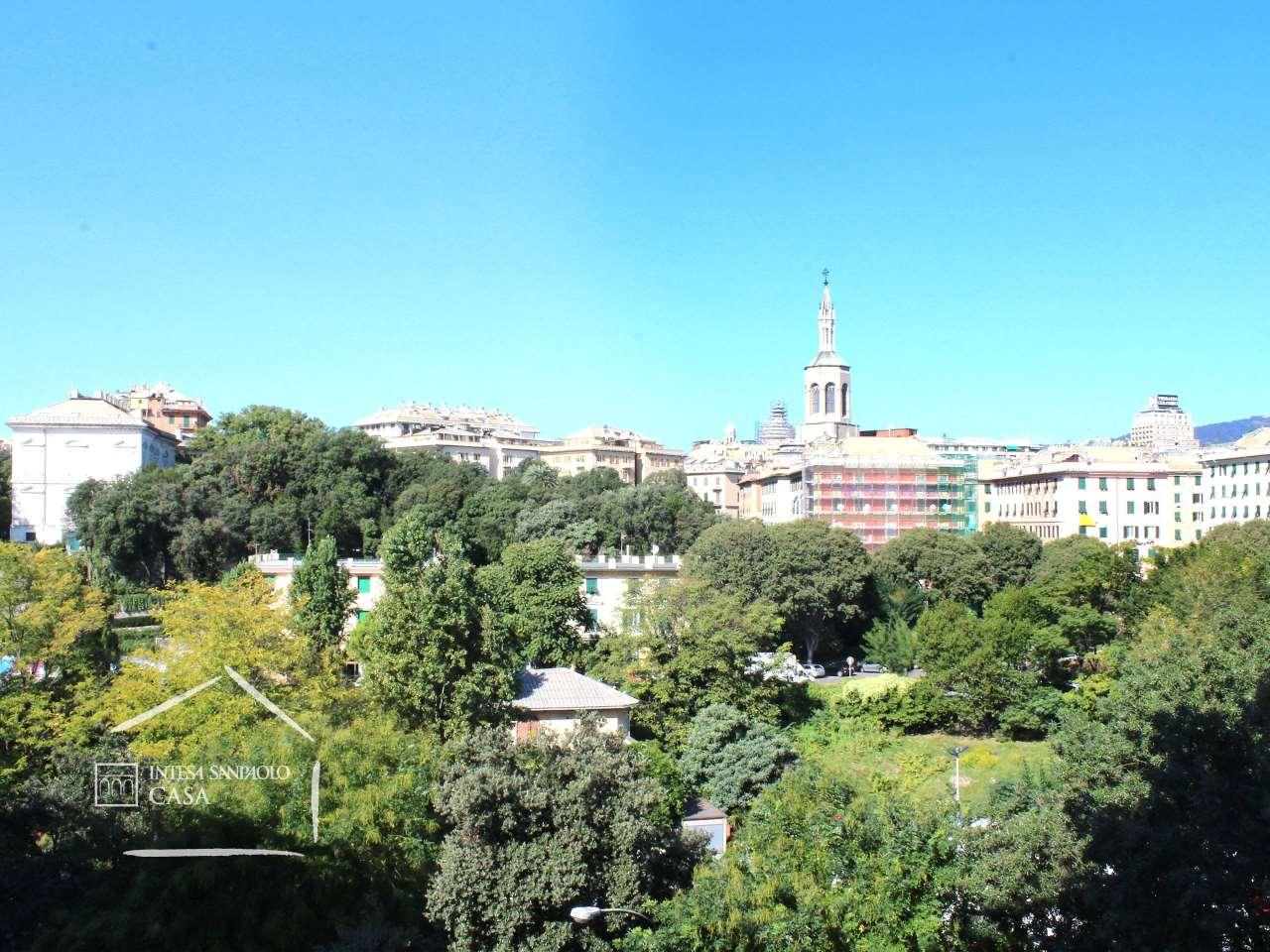 Appartamento in Vendita a Genova: 5 locali, 209 mq - Foto 7