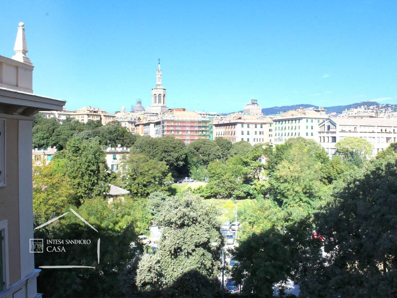 Appartamento in Vendita a Genova: 5 locali, 209 mq - Foto 8