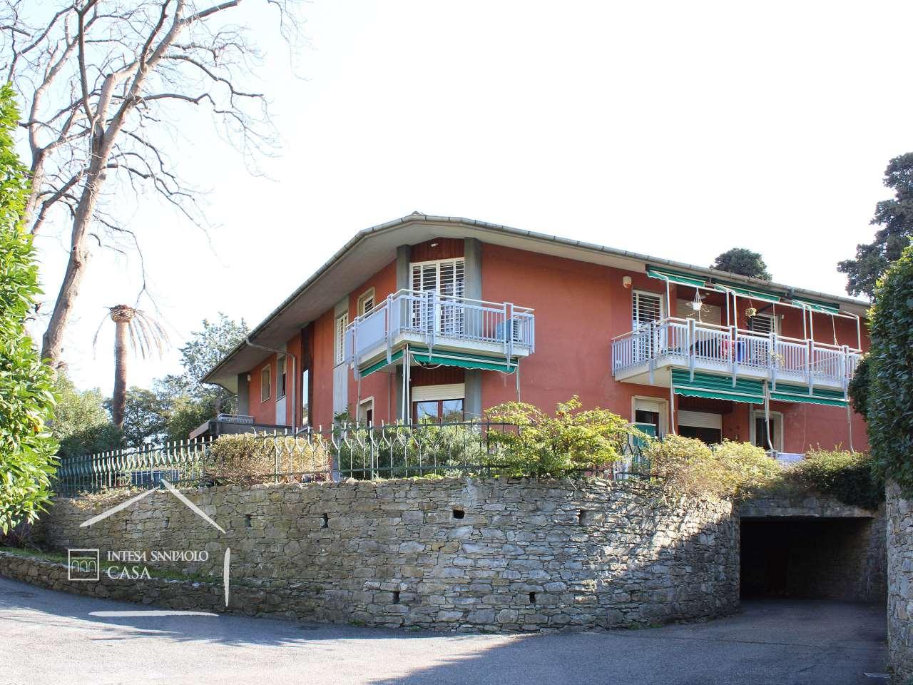 Appartamento in Vendita a Genova: 4 locali, 116 mq