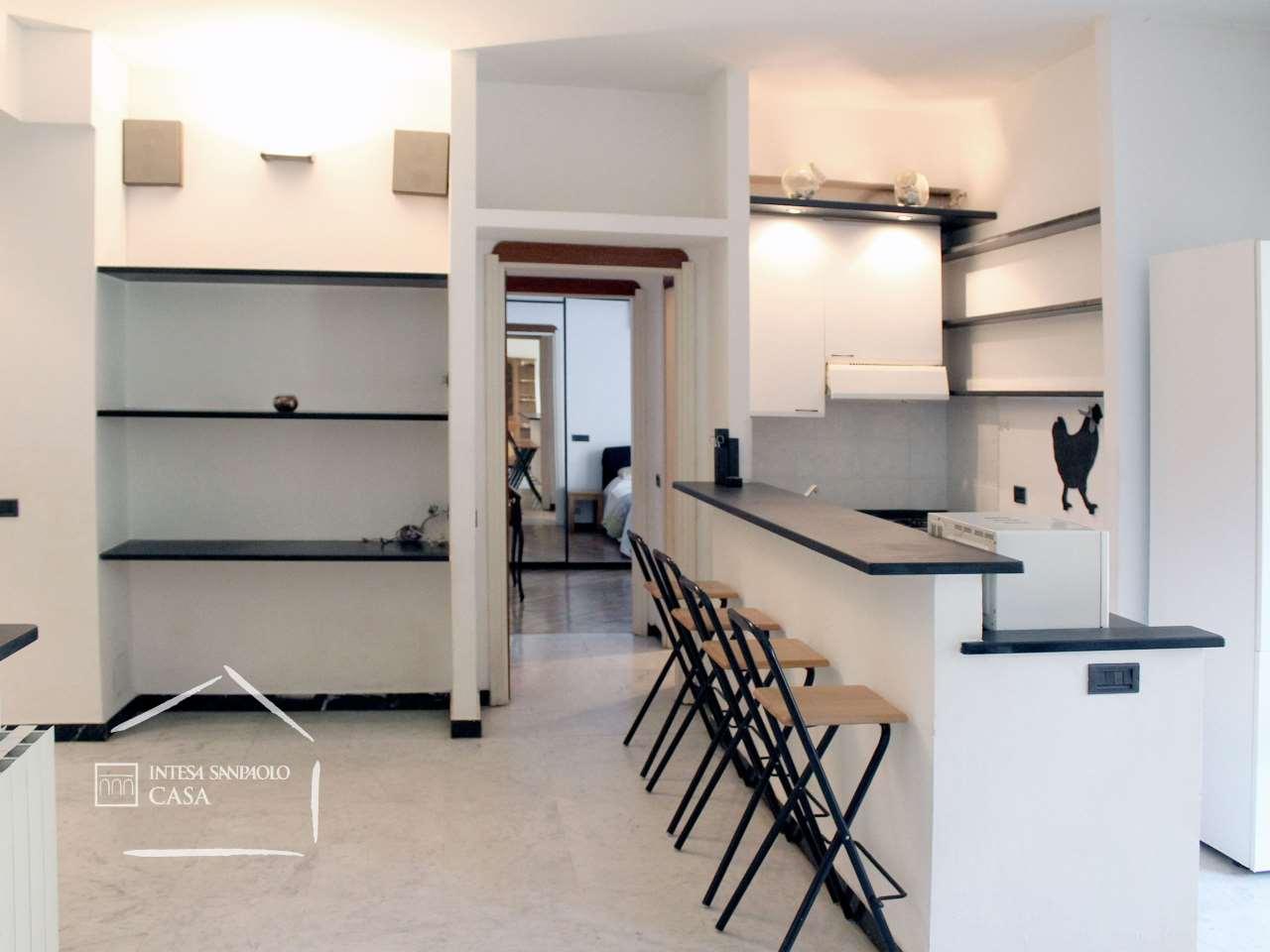 Appartamento in Vendita a Genova: 3 locali, 116 mq - Foto 4