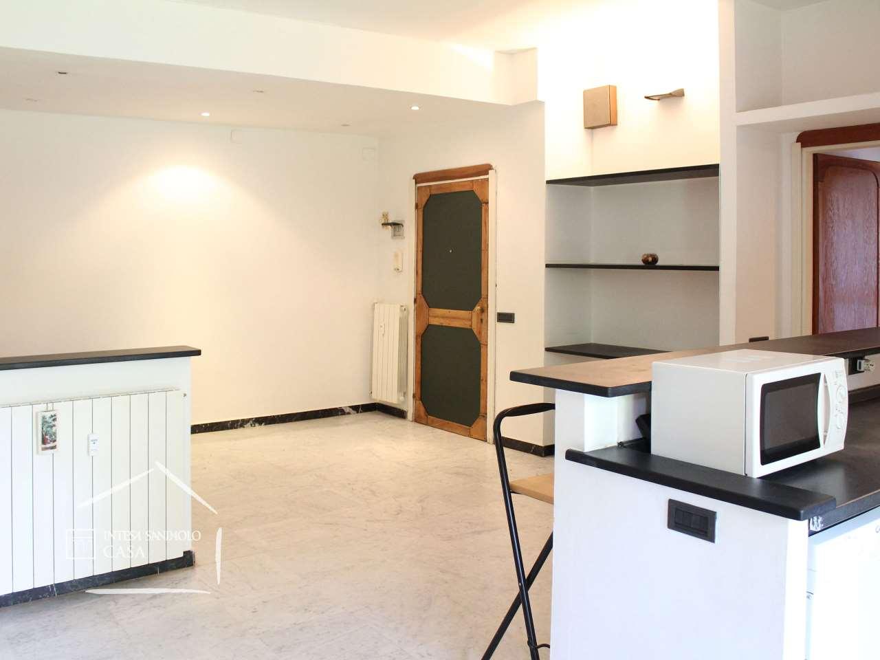Appartamento in Vendita a Genova: 3 locali, 116 mq - Foto 6