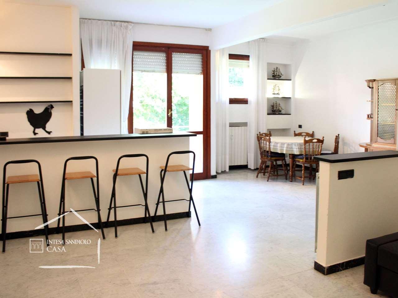 Appartamento in Vendita a Genova: 3 locali, 116 mq - Foto 5