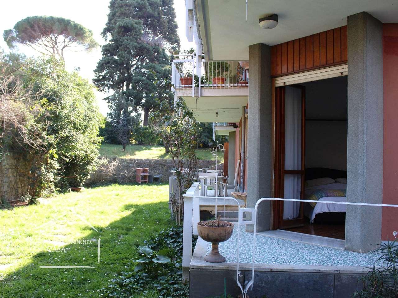 Appartamento in Vendita a Genova: 3 locali, 116 mq - Foto 3