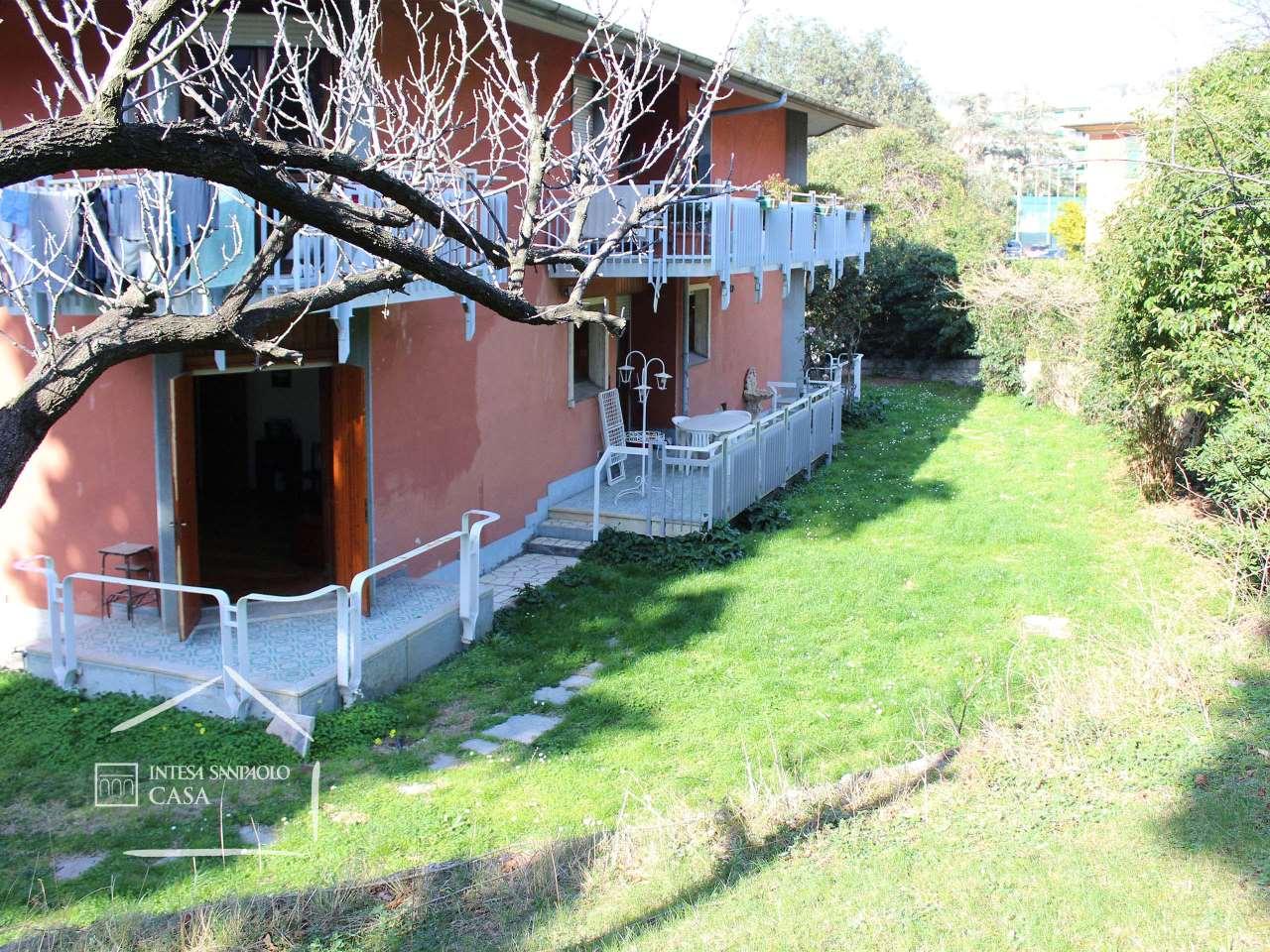 Appartamento in Vendita a Genova: 3 locali, 116 mq - Foto 2