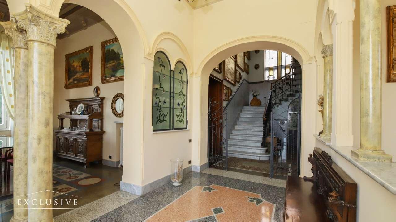 Villa in Vendita a Camogli: 5 locali, 575 mq - Foto 2