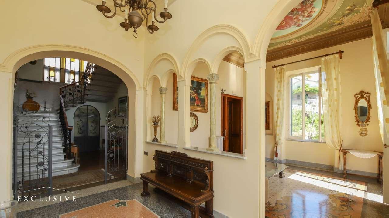 Villa in Vendita a Camogli: 5 locali, 575 mq - Foto 3