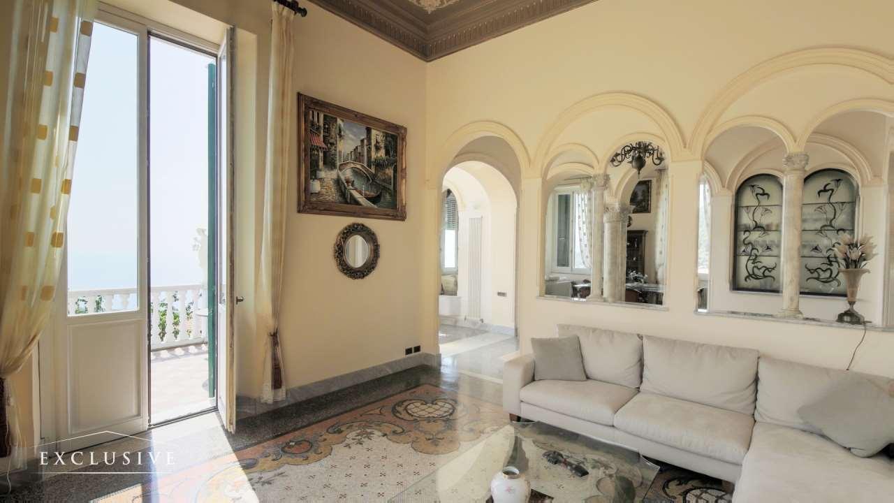 Villa in Vendita a Camogli: 5 locali, 575 mq - Foto 4