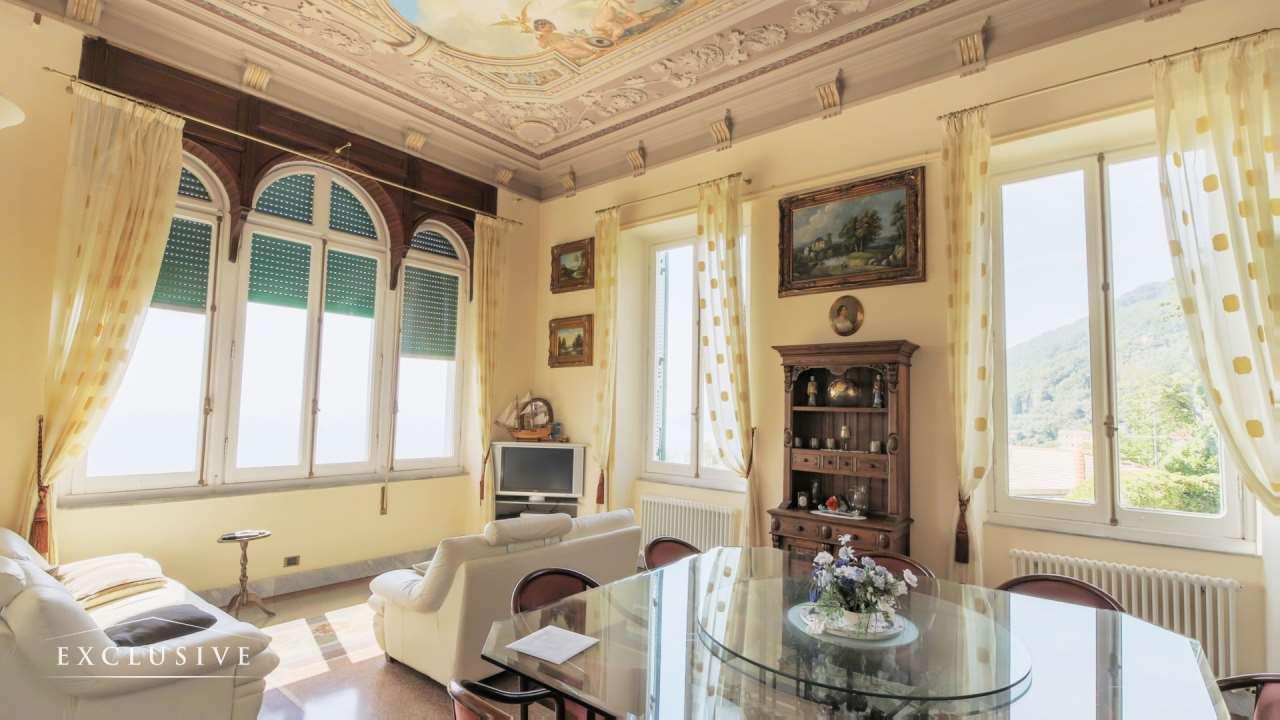 Villa in Vendita a Camogli: 5 locali, 575 mq - Foto 6