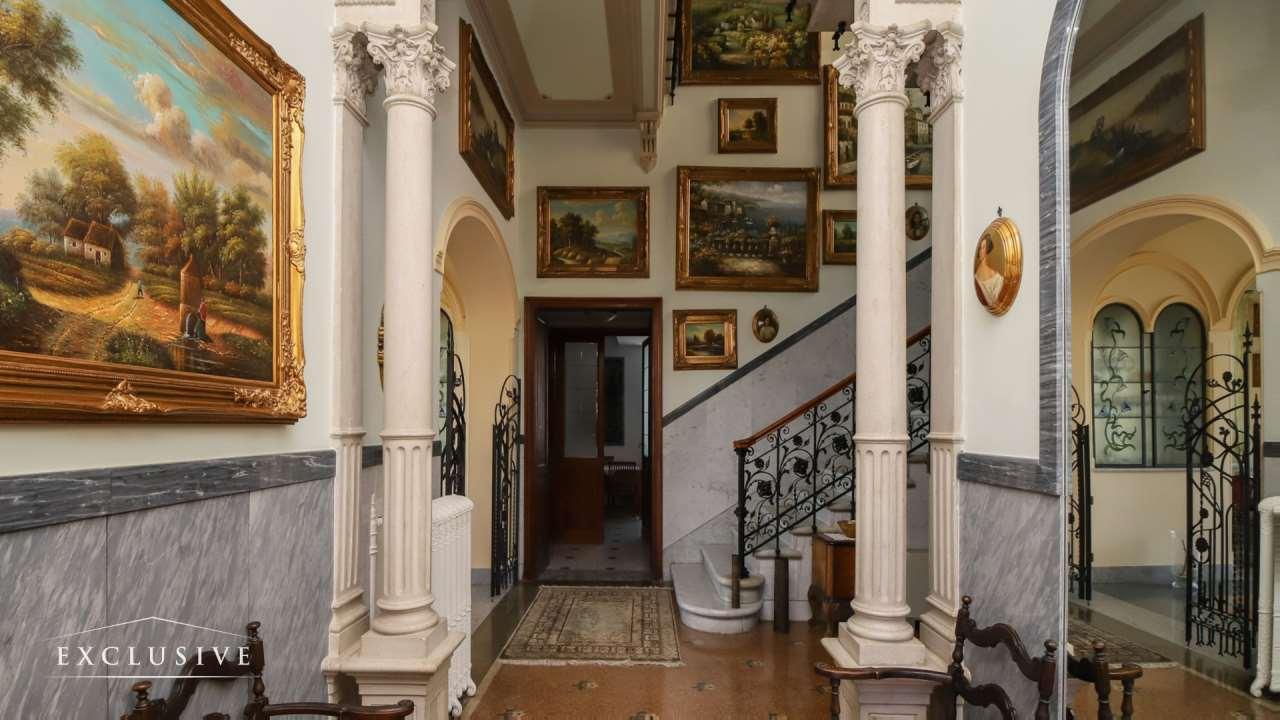 Villa in Vendita a Camogli: 5 locali, 575 mq - Foto 7