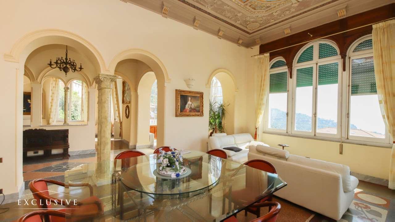 Villa in Vendita a Camogli: 5 locali, 575 mq - Foto 8