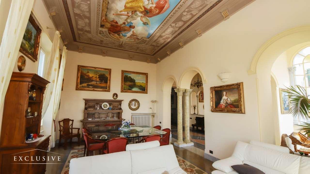 Villa in Vendita a Camogli: 5 locali, 575 mq - Foto 9