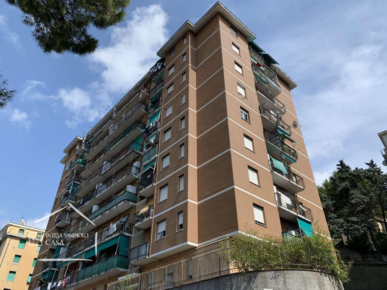 Appartamento in Vendita a Genova: 3 locali, 84 mq