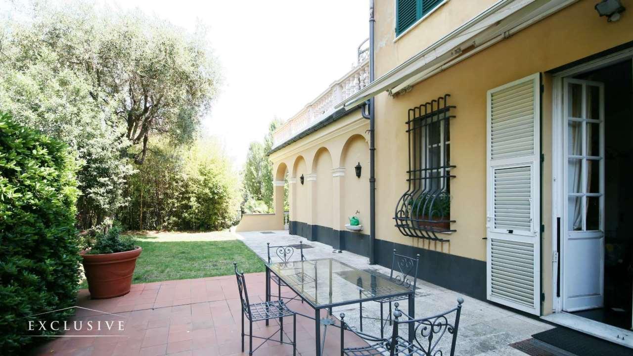 Appartamento in Vendita a Genova: 5 locali, 553 mq - Foto 2