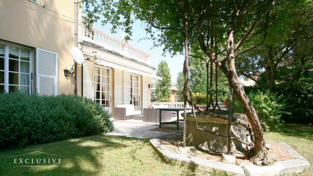 Appartamento in Vendita a Genova: 5 locali, 553 mq - Foto 3