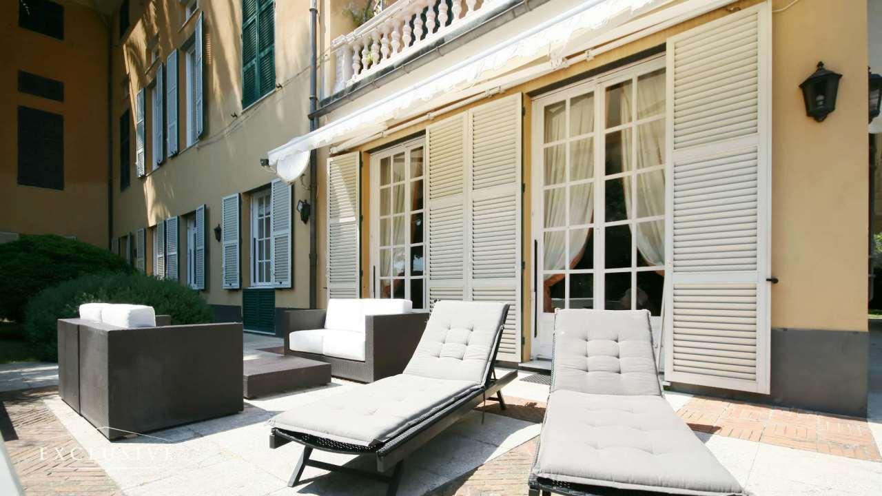 Appartamento in Vendita a Genova: 5 locali, 553 mq - Foto 4