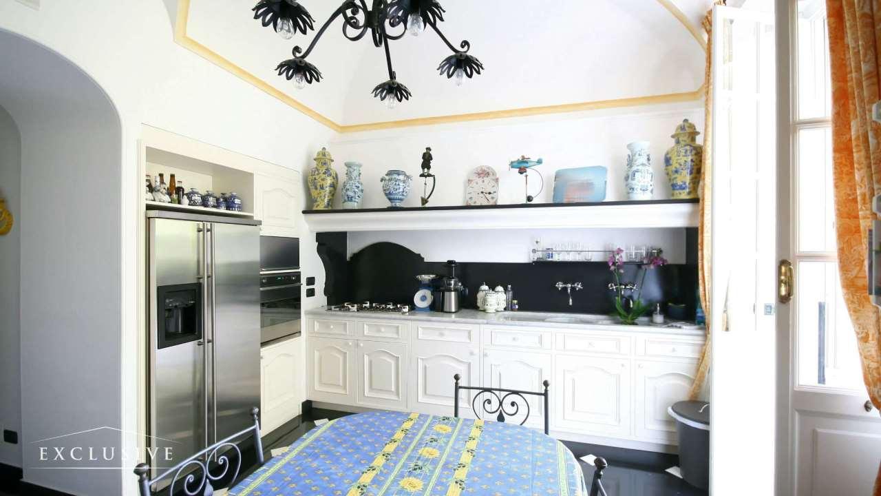 Appartamento in Vendita a Genova: 5 locali, 553 mq - Foto 5