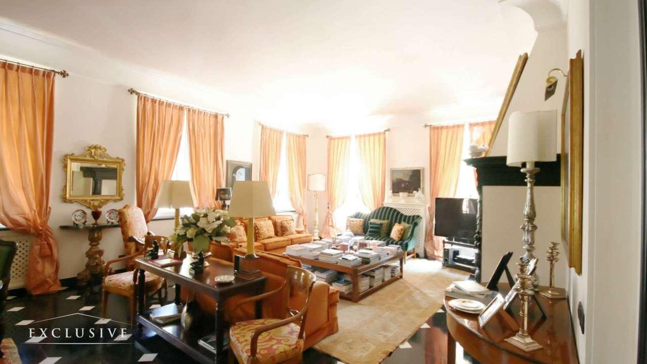 Appartamento in Vendita a Genova: 5 locali, 553 mq - Foto 6