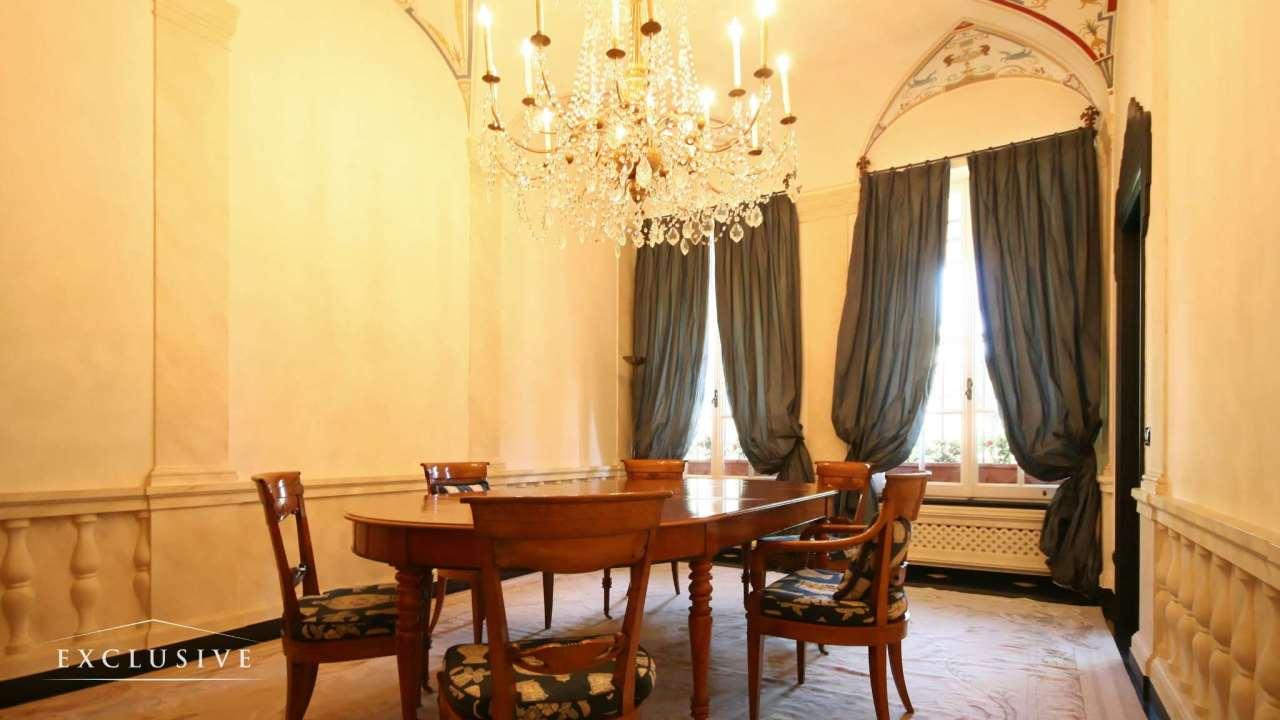 Appartamento in Vendita a Genova: 5 locali, 553 mq - Foto 7
