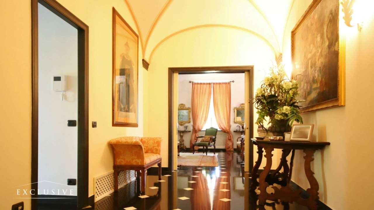 Appartamento in Vendita a Genova: 5 locali, 553 mq - Foto 9