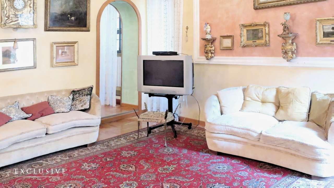 Appartamento in Vendita a Roma:  4 locali, 137 mq  - Foto 1