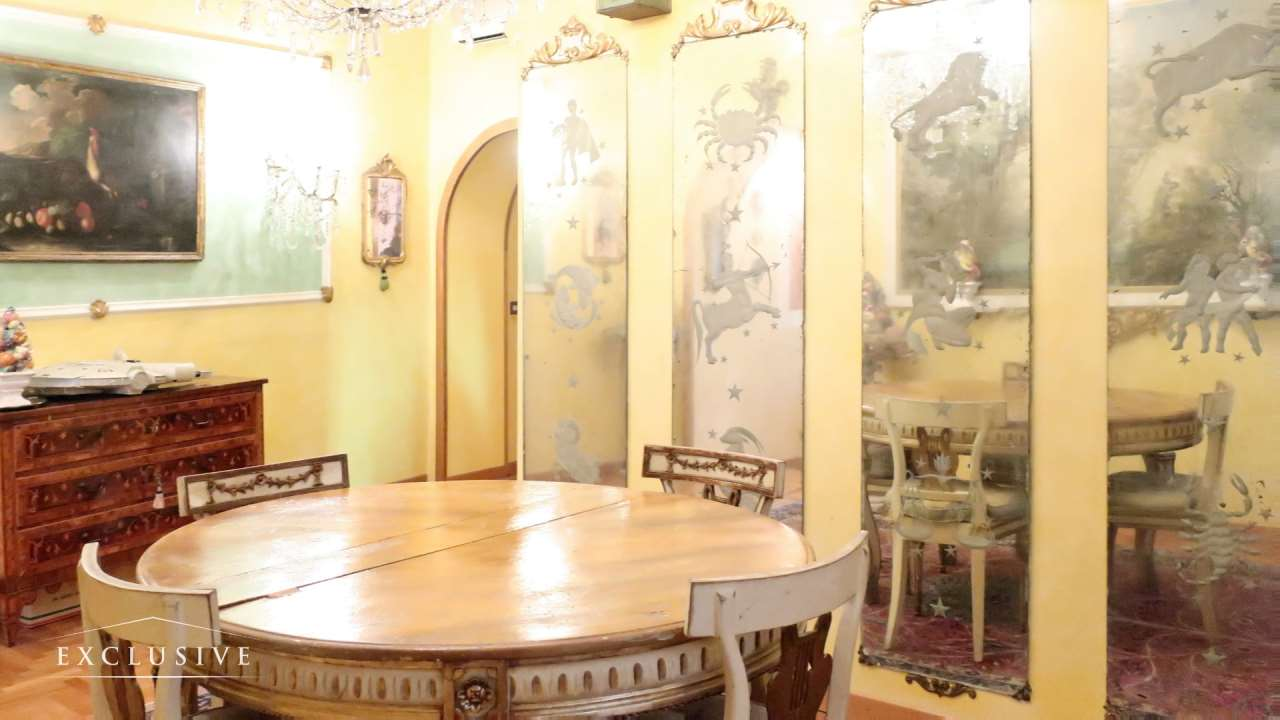 Appartamento in Vendita a Roma: 4 locali, 137 mq - Foto 5