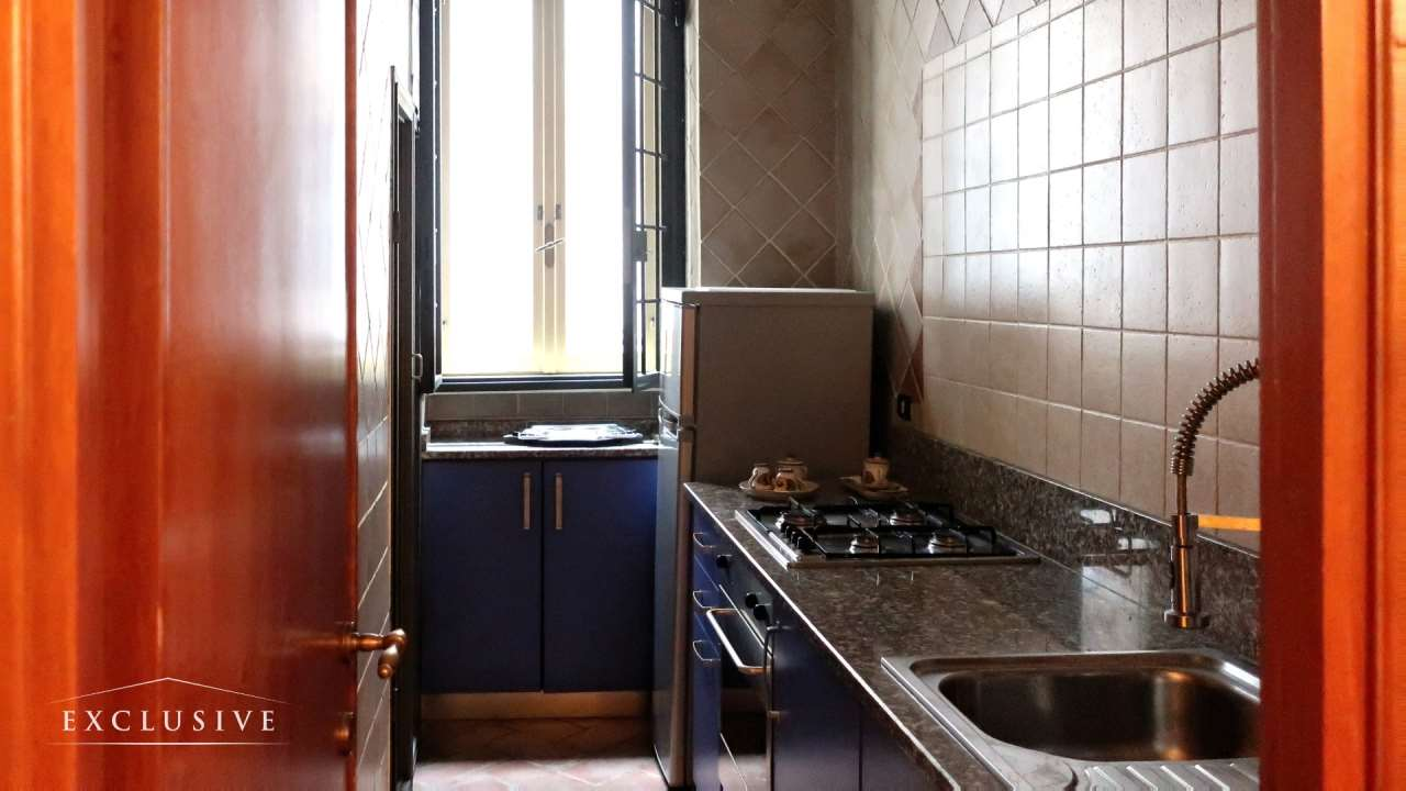 Appartamento in Vendita a Roma: 4 locali, 137 mq - Foto 6