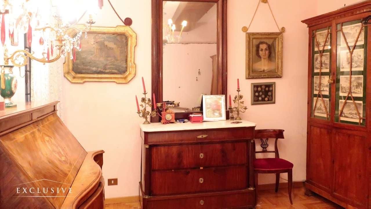 Appartamento in Vendita a Roma: 4 locali, 137 mq - Foto 9