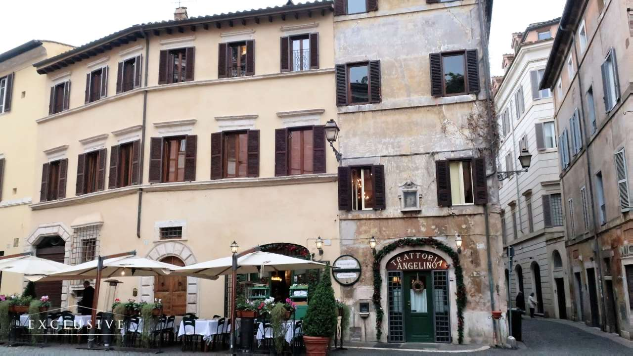 Appartamento in Vendita a Roma: 4 locali, 137 mq - Foto 2