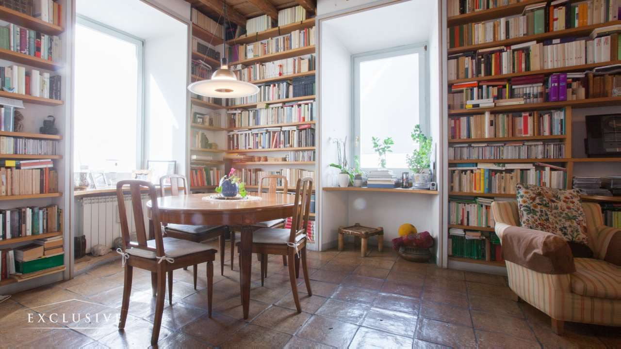 Appartamento in Vendita a Roma: 5 locali, 174 mq