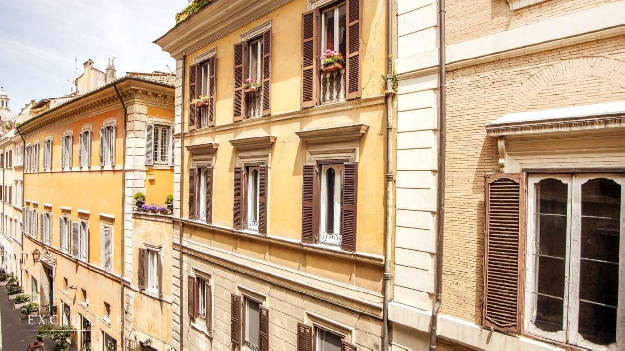 Appartamento in Vendita a Roma: 4 locali, 142 mq - Foto 1