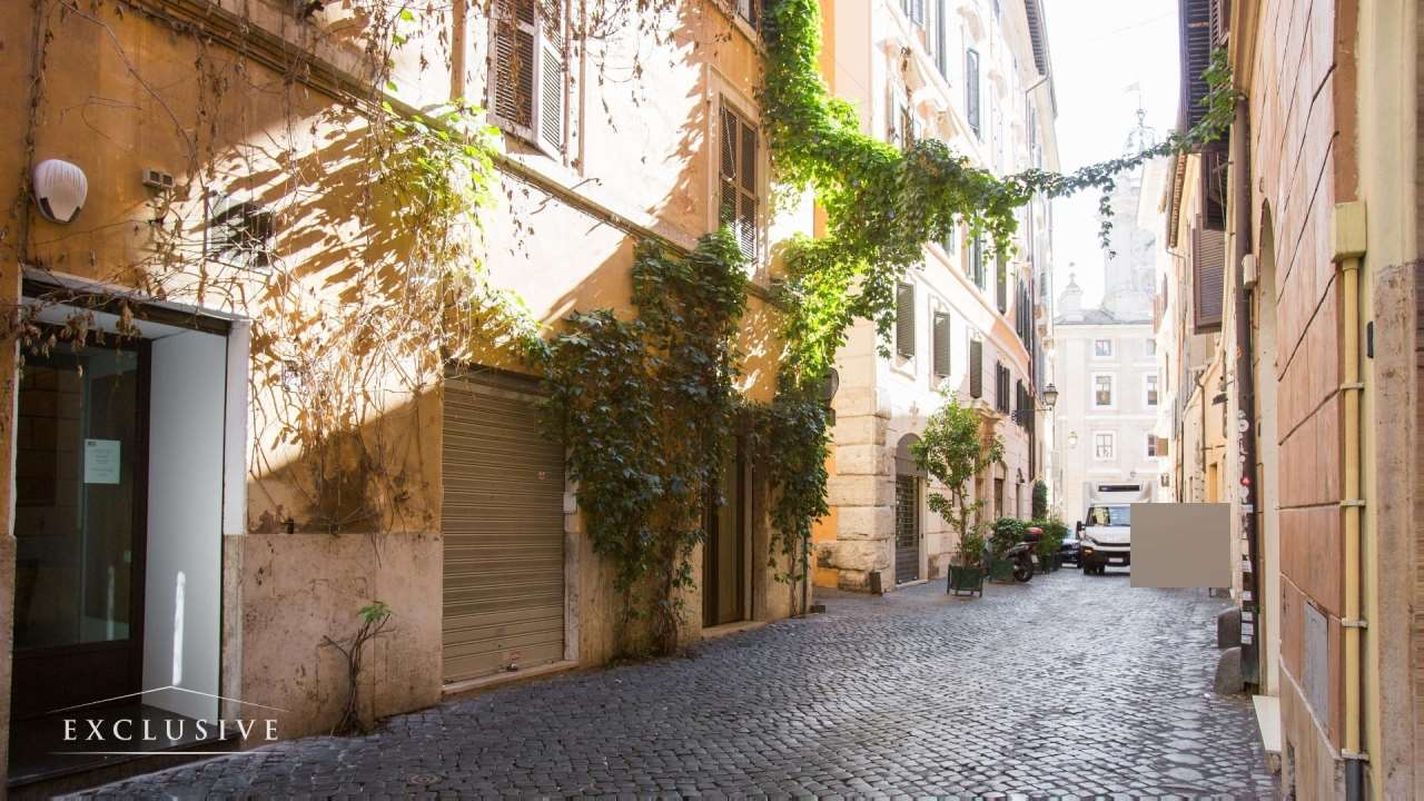 Attico in Vendita a Roma: 4 locali, 74 mq